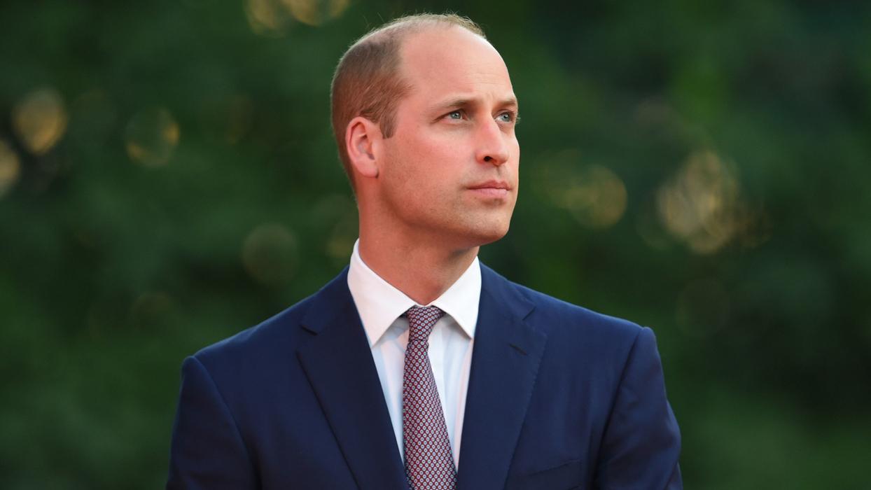 William Mountbatten-Windsor